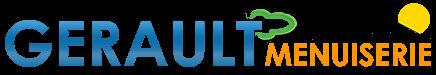Logo Gerault Menuiserie